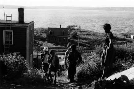 Remember Africville